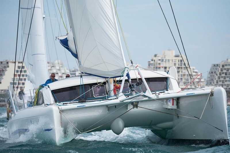 2017 Outremer cup